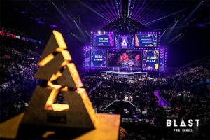 BLAST and ESL announce changes to CS: GO event schedule for 2021