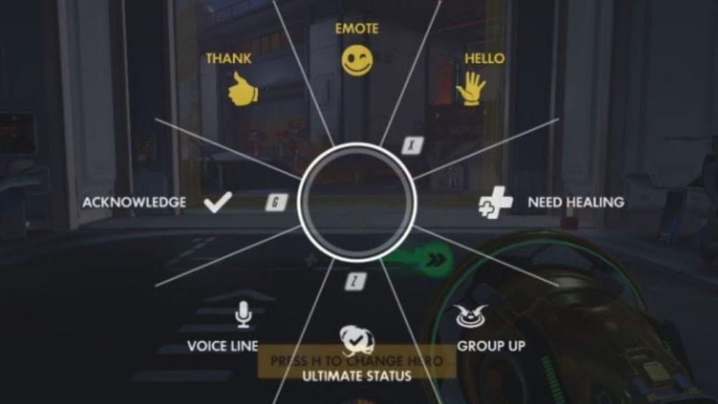 Overwatch Voice Lines: Esports