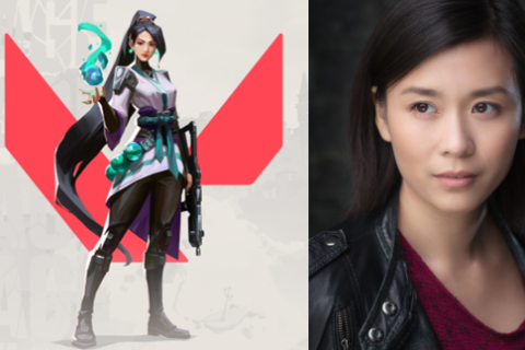Meet all the VALORANT character voice actors