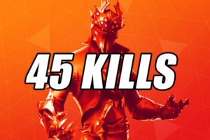 Point record smashed in DreamHack Cash Cup Extra: 45 kills in just 3 games