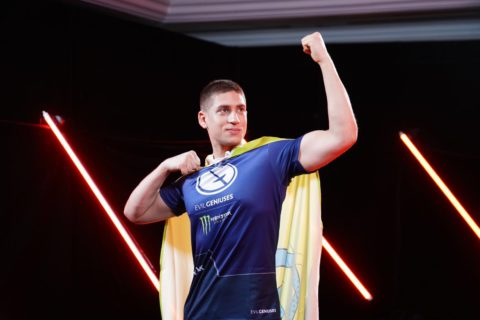 Evil Geniuses is the first Dota 2 team to qualify for The International 10