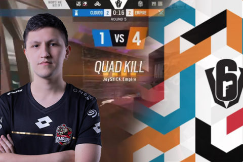 Top stories from the Six Invitational: JoystiCK popping off and G2 in danger