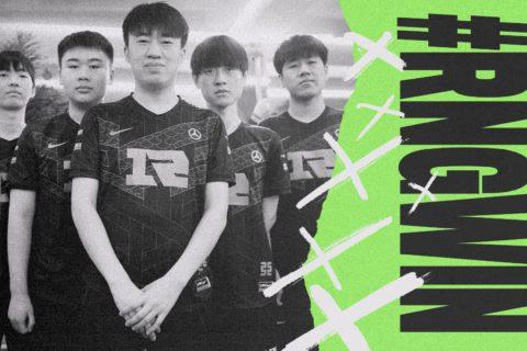 MSI 2021: RNG draws first blood against Damwon