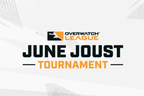 Hero pool and tiebreaker changes to the OWL June Joust tournament