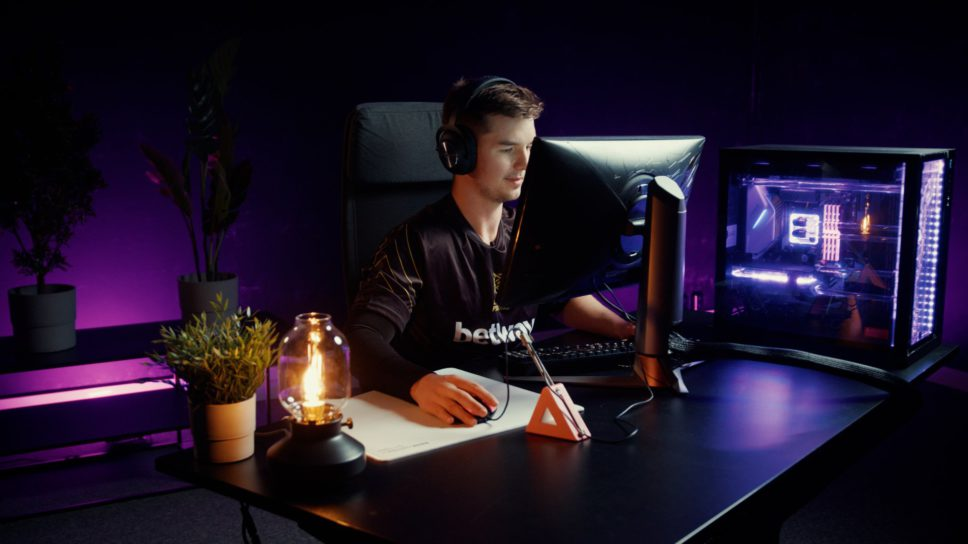 Dev1ce's NiP debut ends in a loss amidst Flashpoint admin controversy