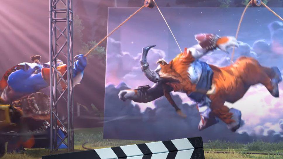 Valve announces Dota 2 Short Film Contest with $40,000 prize pool