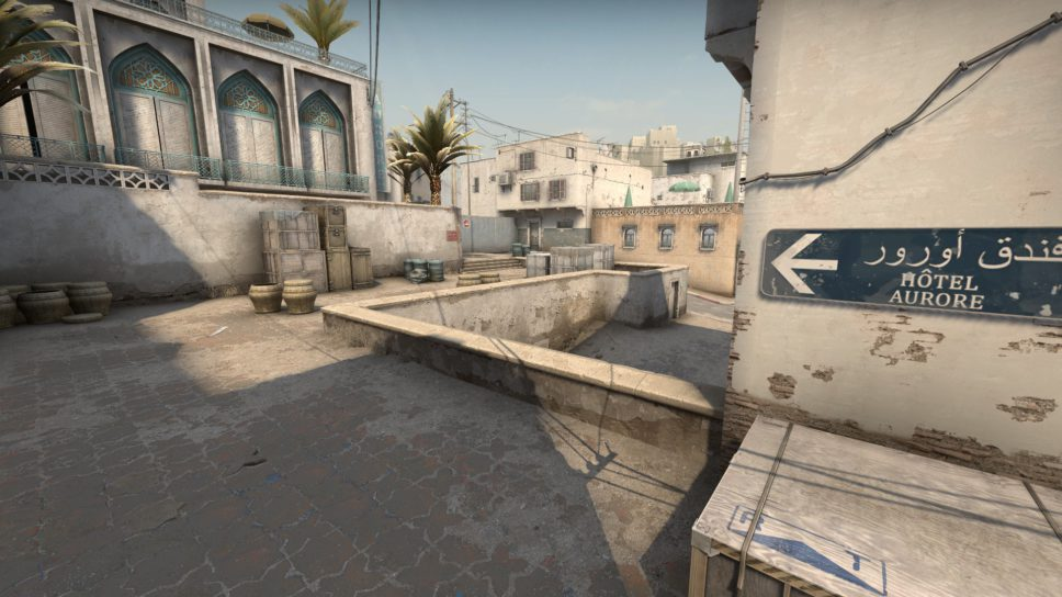 Valve is yet to fix the CS: GO Coaching bug months after ESIC bans