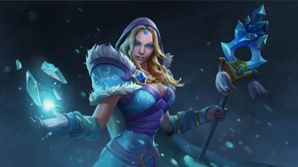 Five Dota 2 heroes for beginners