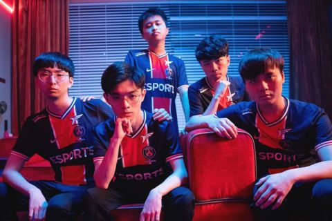 From 'Titan-killers' to undefeated underdogs, PSG Talon in troubled waters