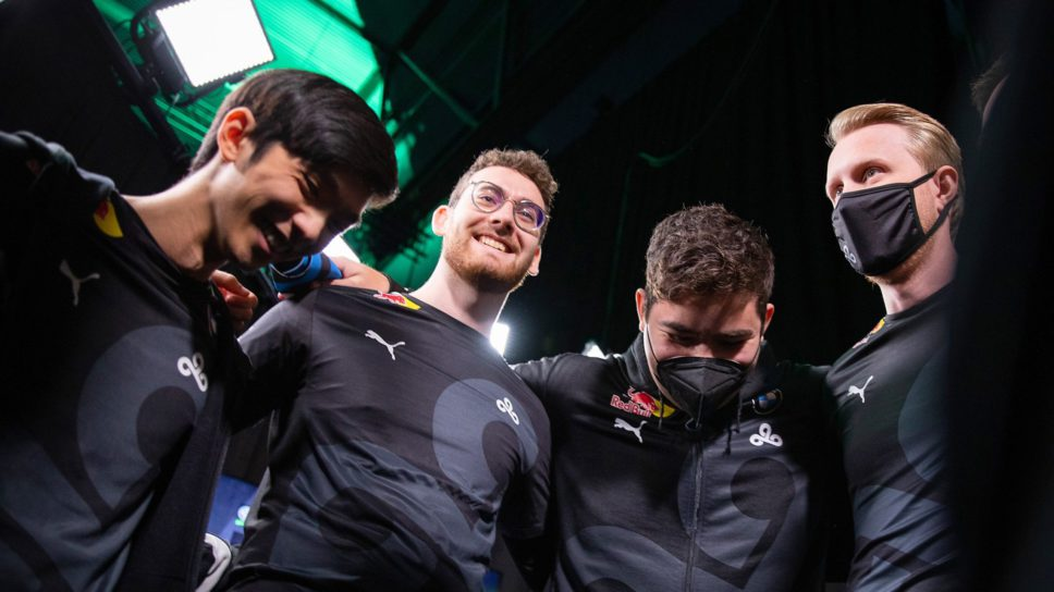 Cloud9 defeat RNG to keep their hopes alive for final Rumble Round