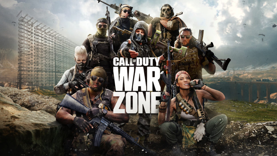 World Series of Warzone unveiled with a massive $300,000 prize pool