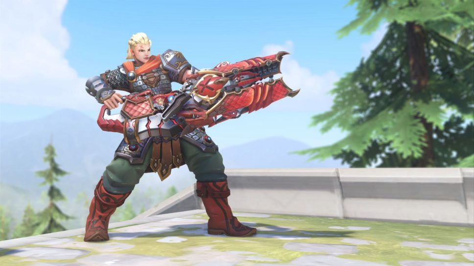 Overwatch Tips and A Few Tricks: Let's Improve Your Game