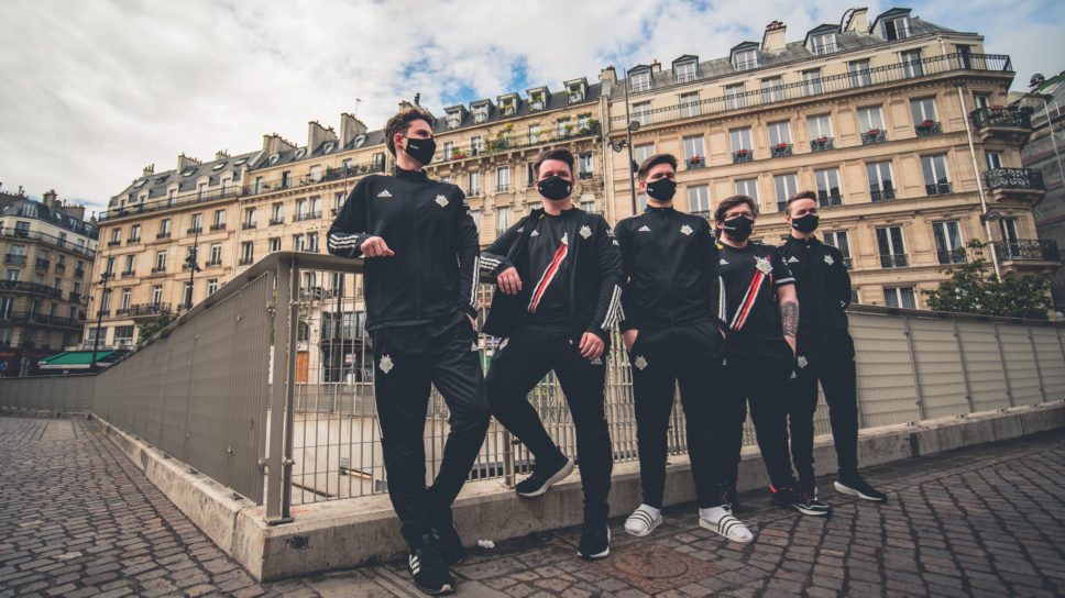 G2 esports knocked out of Six Invitational after 0-2 loss to Parabellum