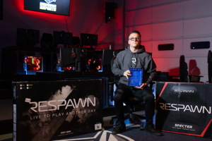 RESPAWN announces Collegiate Student of Excellence Award