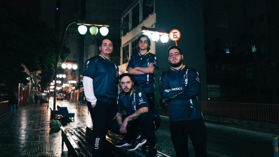 Team Liquid defeat TSM; Secure Six Invitational 2021 title to Latam
