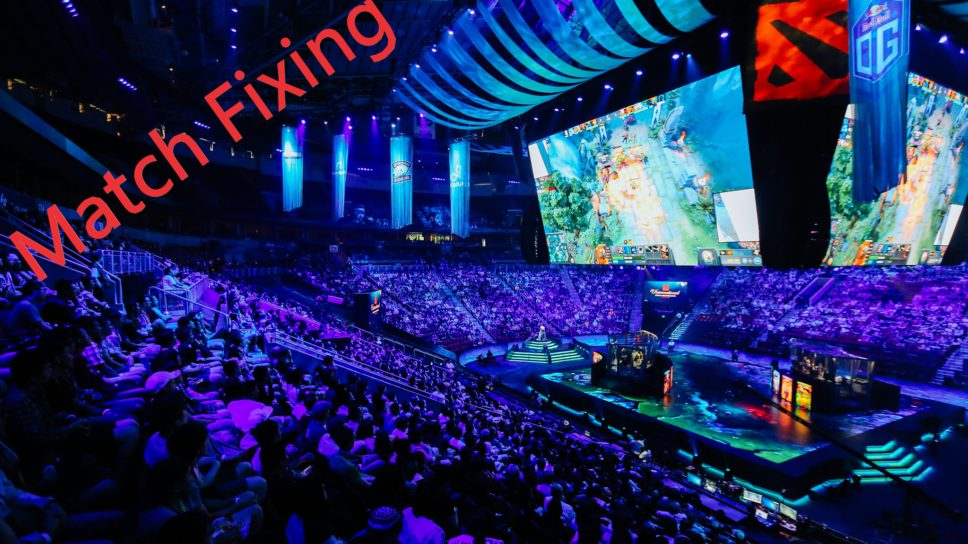 Two North American Dota 2 teams banned from all Valve events for match-fixing