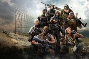 Call of Duty Free Download: Where and How