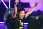 NUTURN stop NA's VCT Masters Reykjavik hot streak with 2-1 win over Version1