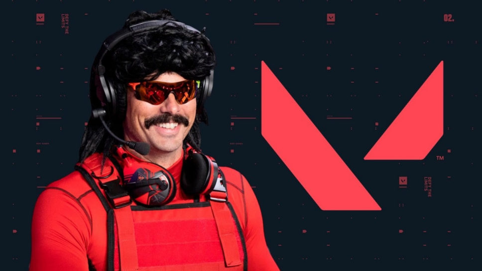 What Happened to Dr Disrespect?