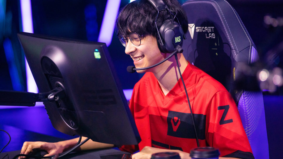 Sentinels dominate NUTURN to secure VCT Masters Grand finals slot for North America