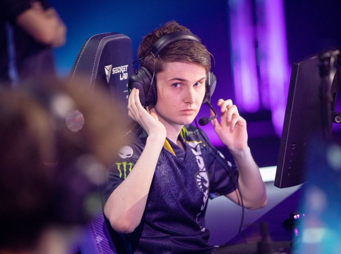 """Team Liquid's Kryptix : """"Sometimes we have to rely on individual plays for sure"""""""