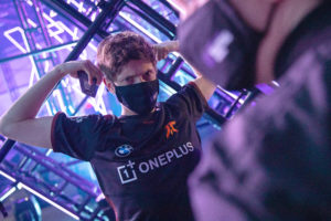 Fnatic and Sentinels to face off in NA vs EU Reykjavik Grand Finals