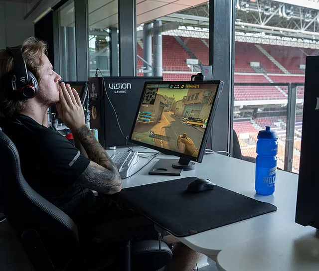 CSPPA launches mental health program for professional CS: GO players