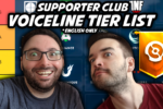 Esports.gg sponsors brilliant We Say Things Dota 2 podcast