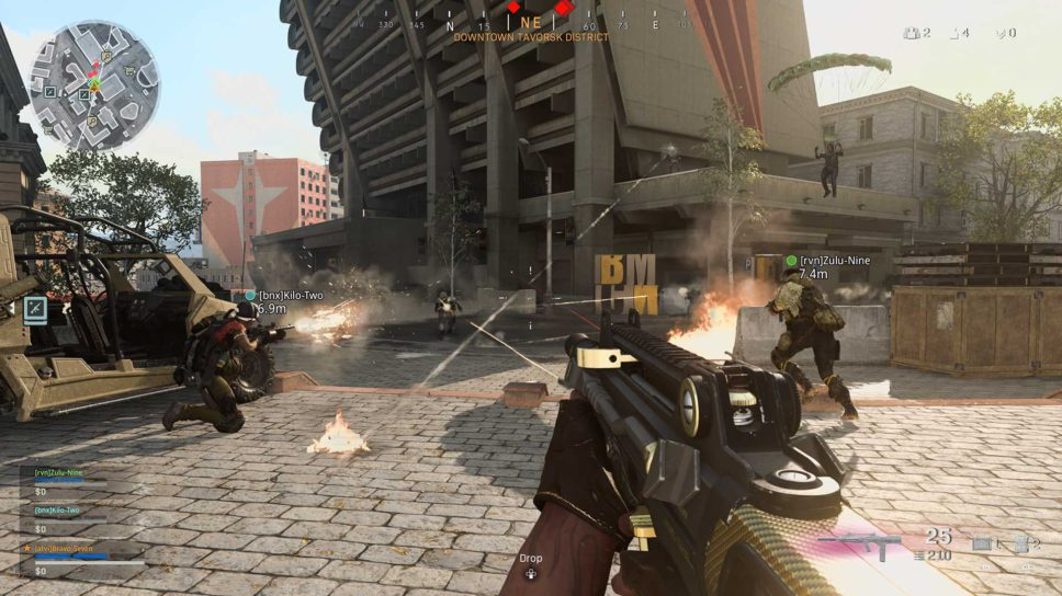 Best Settings for Call of Duty