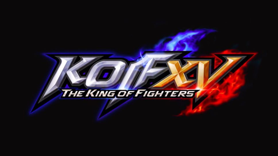 The King of Fighters XV release pushed to Q1 2022