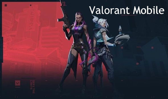 VALORANT Mobile announced on first year anniversary