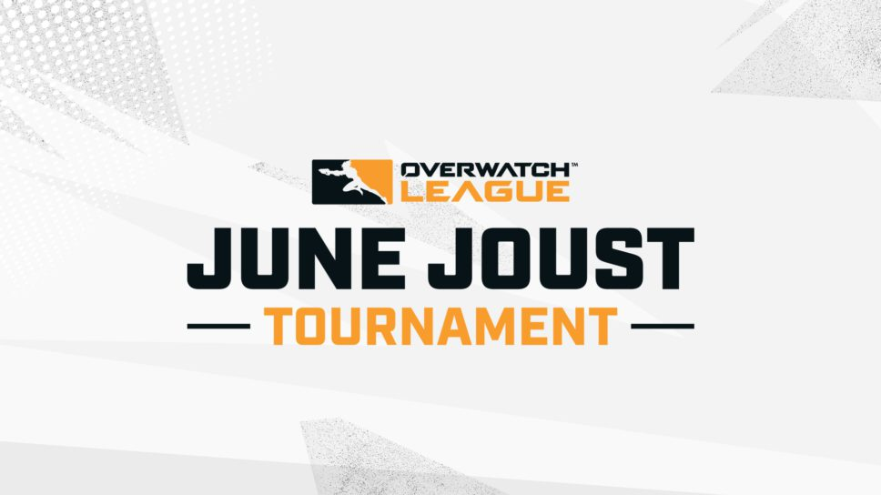 4 Matches to Watch for the Overwatch League June Joust Qualifiers