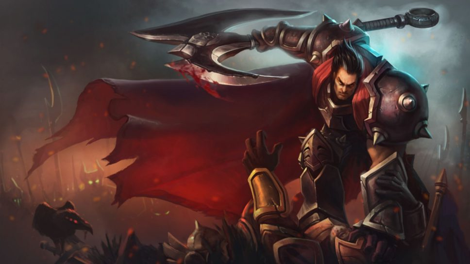 How to Play Darius in League of Legends