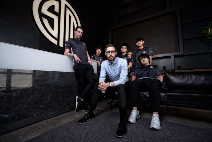 TSM and FTX sign largest esports deal valued at $210 million