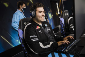 LCS Championship: Cloud9 moves on to round two after GGS sweep