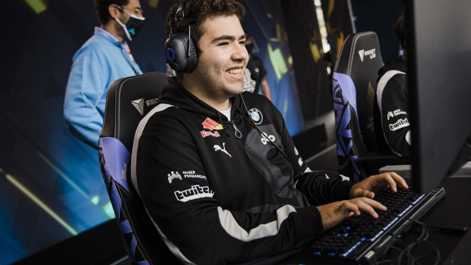 LCS Summer 2021: Cloud9 stops losing streak with TL victory