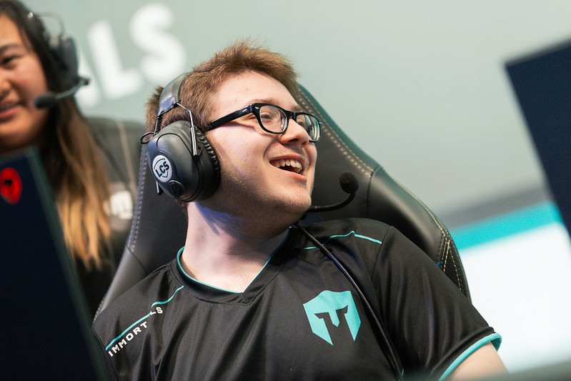 """IMT Insanity: """"We are not a 10th place team that people may view us as."""""""