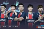 PSG.LGD secure TI10 invite with 2-0 win over Alliance at Dota 2 Animajor