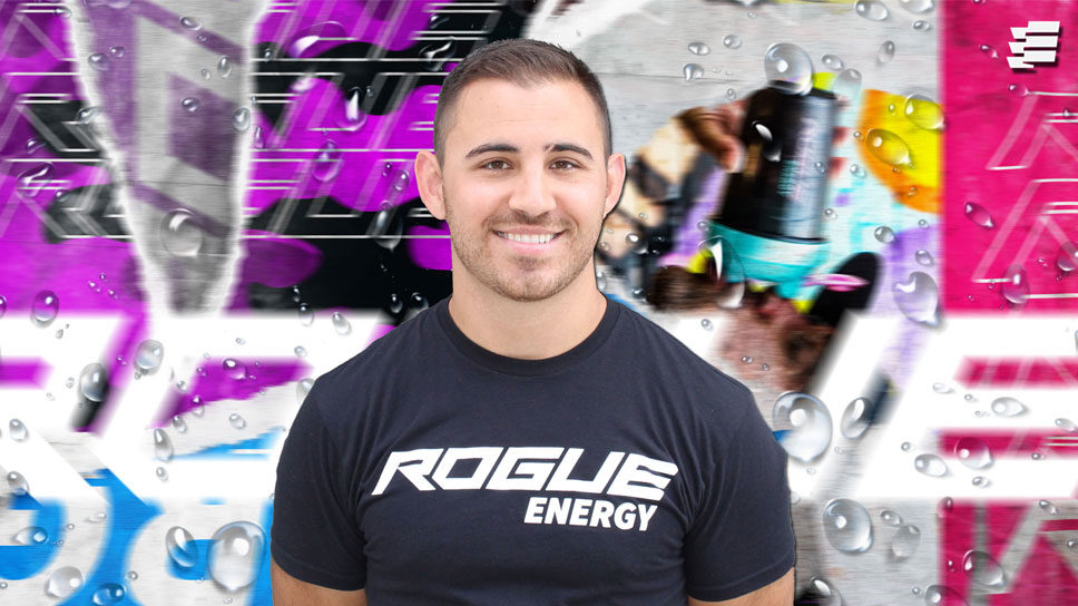 How two World of Warcraft gamers created Rogue Energy, the World's Most Delicious Gaming Drink