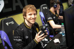 """GG Solo: """"No matter the adversity or setback, I continue to look for new ways to improve as a player because this is the game I love."""""""