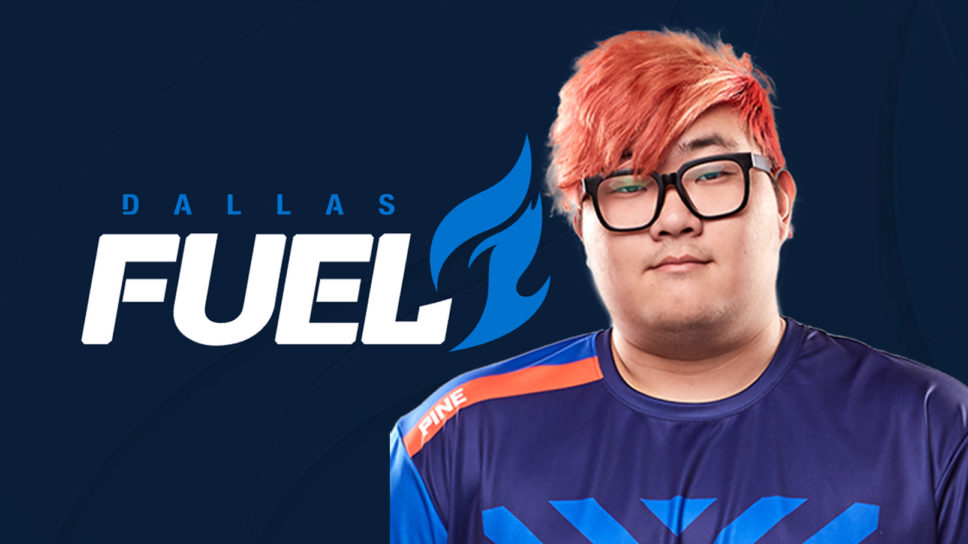 """""""I would like to be called 'Big Boss' again""""- Pine on his return to the Overwatch League"""
