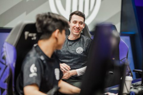 LCS Summer Week 1 Roundup: TSM to the moon