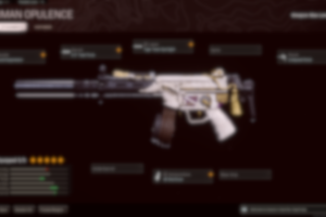 Best MP5 Loadout for Warzone