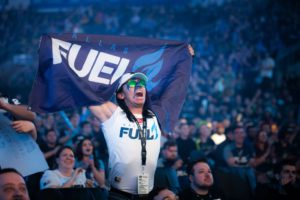 Fans will able to attend their first Overwatch League match post-COVID