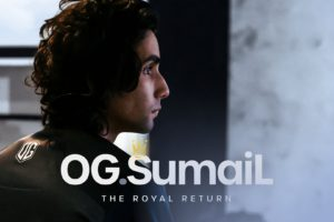 With ana Gone, SumaiL Returns to Save OG
