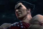 Kazuya from Tekken joins Super Smash Bros. Ultimate