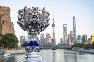 Riot announces five host cities for 2021 LoL World Championship