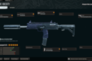 Best MP7 Loadout for Warzone