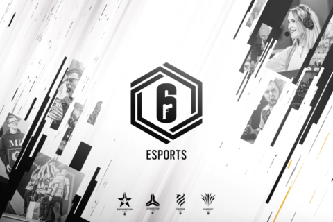 Aim Lab named Official Player Dev Platform for R6 Siege esports