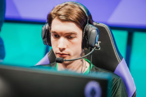 """IMT Raes: """"I don't think NA is a good region at all, but we are part of it"""""""